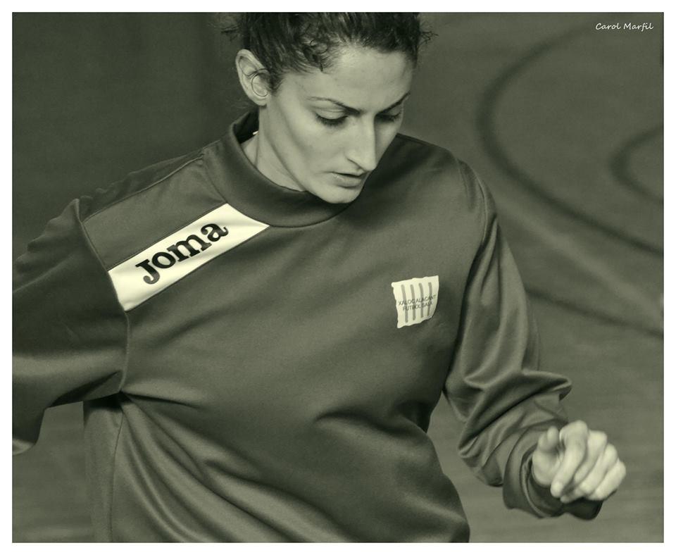 Maria Molina - Entrenador Personal Alicante