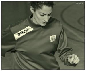 Maria Molina - Entrador Personal Alicante