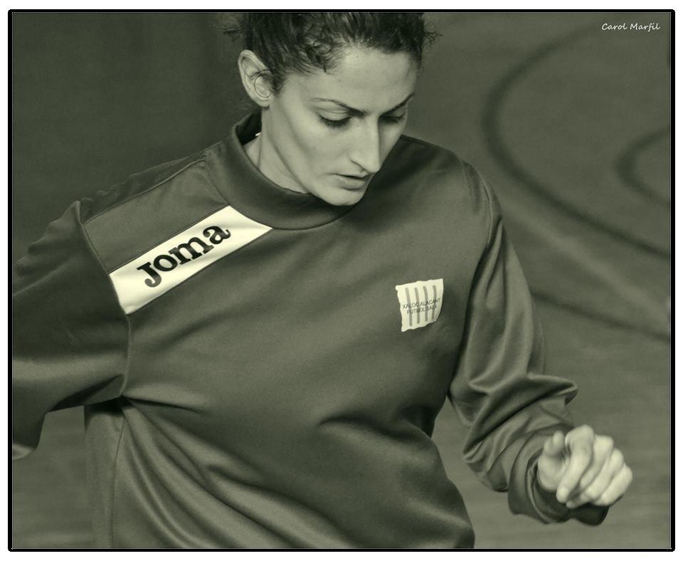 Maria Molina -Entrenador Personal Alicante
