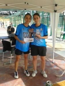 campeonas urbaliga cuarta categoría